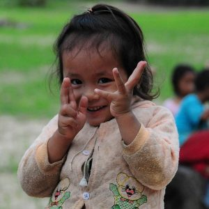カンボジア 女の子2