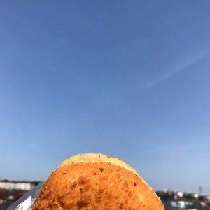 つぼみ カレーパン