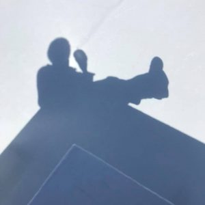 つぼみ 屋上